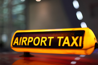 Airport Taxis Somerset